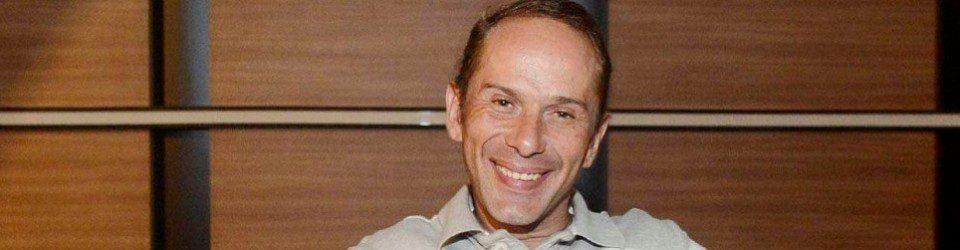 Rafael Ilha Ex-Polegar