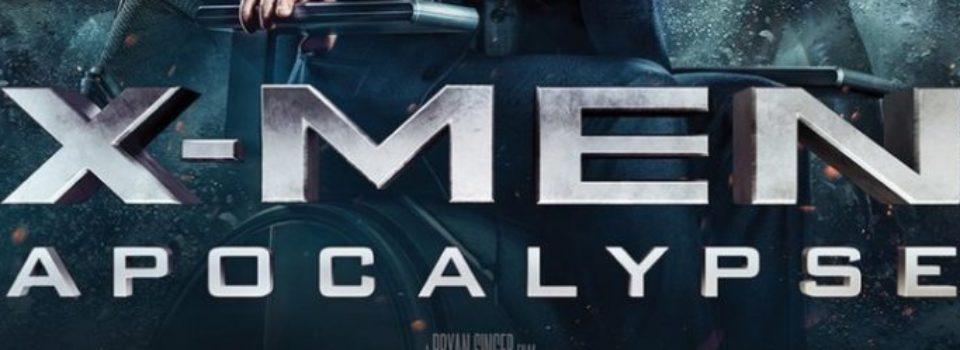 X-MEN Apocalipse