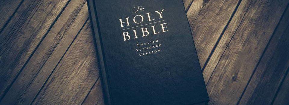 A Bíblia - Viva ou Morta