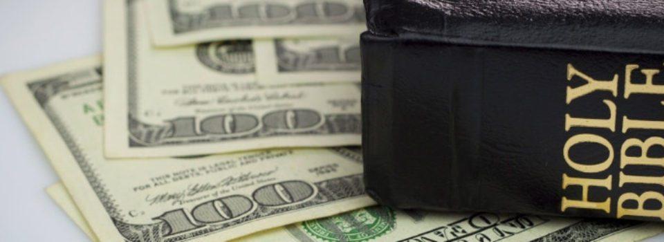 Vida Financeira à Luz da Bíblia